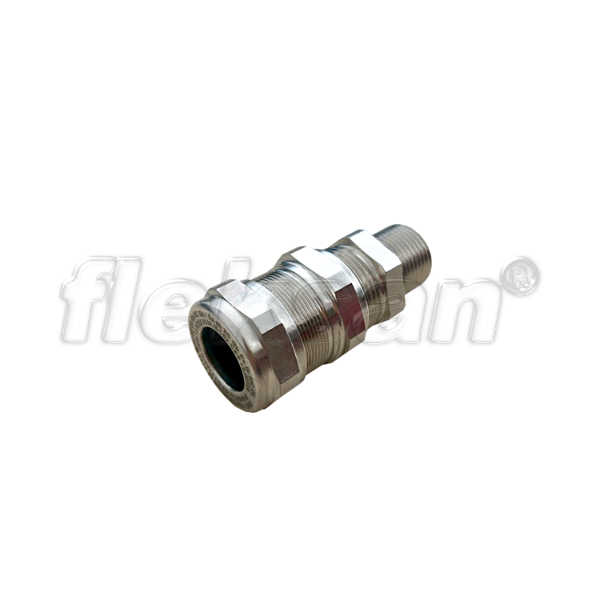 EX-PROOF BRASS CABLE GLAND CLASS D