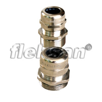 EX-PROOF BRASS CABLE GLAND CLASS E