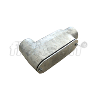 CONDULET, MALLEABLE IRON, OUTLET LB