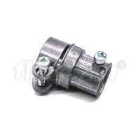 EMT TO FLEX. COMBINATION COUPLING, SET SCREW