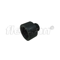EX-PROOF REDUCER, POLYAMIDE, BLACK