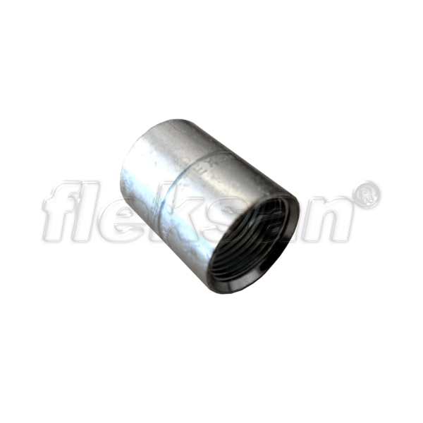 EX-PROOF COUPLING, STEEL