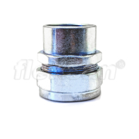 LIQUID-TIGHT CONNECTOR METALLIC UL FEMALE