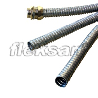 FLEXIBLE CONDUIT, STEEL