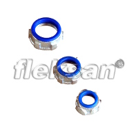 IMC BUSHING, STEEL, INSULATED