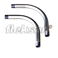 IMC ELBOW UL 90
