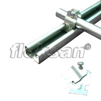 IMC RAY KLİPS, METAL
