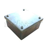 STEEL TERMINAL BOX