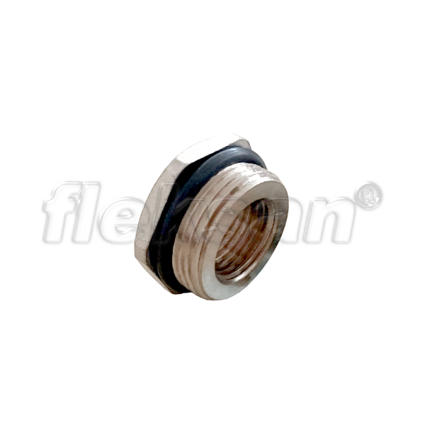 REDUCER BUSHING, BRASS