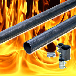 EMT (Electrical Metallic Tube) SYSTEM