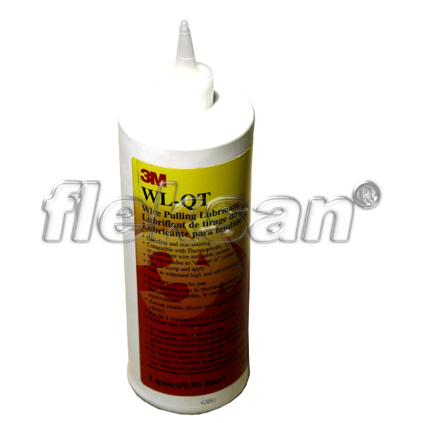 WIRE PULLING LUBRICANT